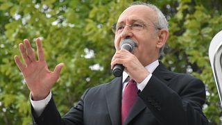 Kılıçdaroğlu: Dört yılda terörü bitiremezsem siyaseti bırakırım