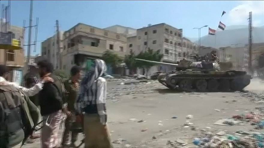 ONU e ONGs alertam contra assalto iminente a Hodeidah