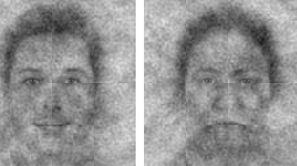 Πώς φαντάζονται το πρόσωπο του Θεού οι άνθρωποι;
