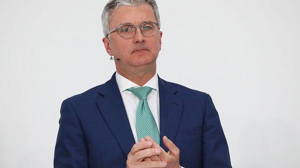 Dieselgate: Στο στόχαστρο των αρχών ο διευθύνων σύμβουλος της Audi