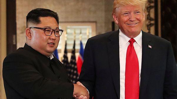 Az Egyesült Államok új alapokra helyezi kapcsolatát Észak-Koreával