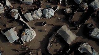 Aid agencies have been warned to evacuate the Yemeni town of Hodeidah