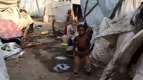 Jemen: százezrek kerühetnek kereszttűzbe Hodeidában