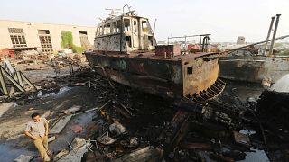 Υεμένη: Μαίνονται οι συγκρούσεις