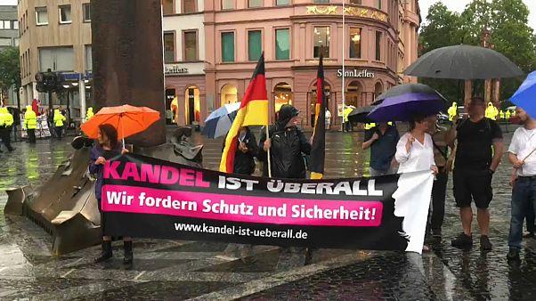 Rechtspopulisten und das tote Mädchen von Mainz
