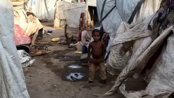 Ataque inminente al puerto yemení de Al Hudeida