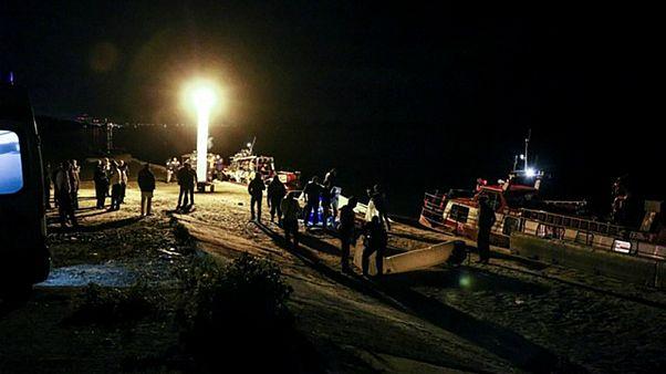 11 قتيلا في تصادم قاربين في فولغوغراد التي تستضيف المونديال