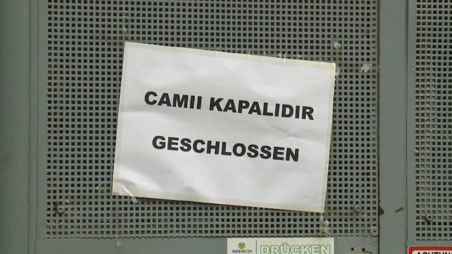 Türkler Avusturya'da hukuk savaşına hazırlanıyor