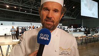 """Carlo Cracco: """"Essere chef è un mix di arte e passione"""""""