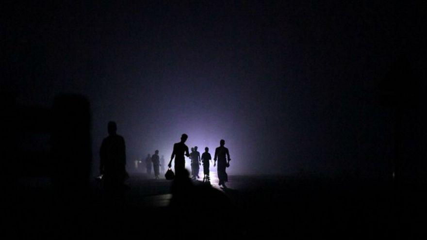مقتل 12 شخصاً بسبب الأمطار الموسمية في بنغلادش بينهم طفل من الروهينغا