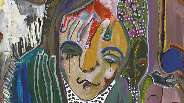 """""""Known Unknowns"""", contenuti forti e forme sperimentali alla Saatchi Gallery"""