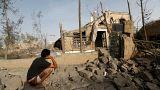 Jemen: Hilfsorganisationen ziehen sich aus wichtiger Hafenstadt zurück