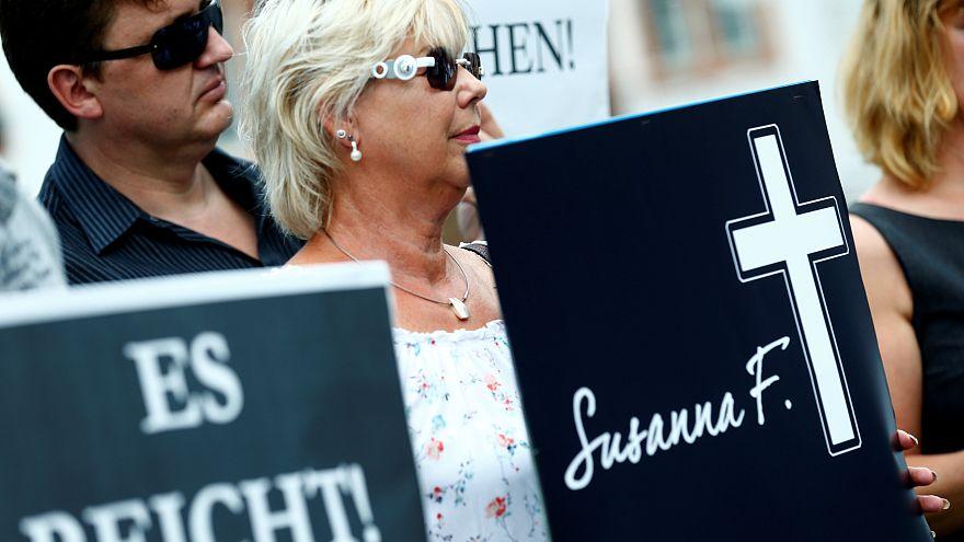 Убийство Сюзанны: от дебатов к протестам