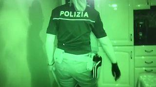 Mafia e corruzione elettorale, 25 arresti a Latina