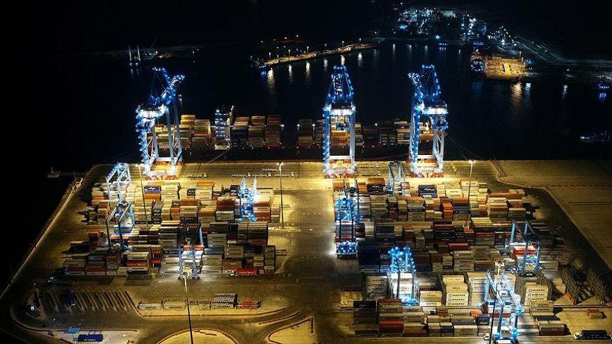 Türkiye'ye en çok döviz getiren firmalar ve ihracat şampiyonları - Grafik
