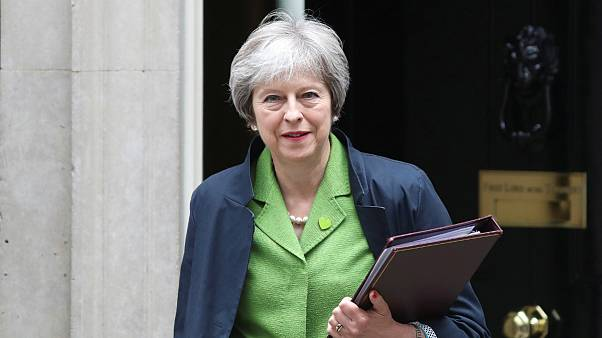 ترزا می: اهمیت رای نمایندگان درباره برکسیت پیام ارسالی به بروکسل است
