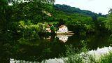 آلبوم عکس از سبزترین شهر فرانسه