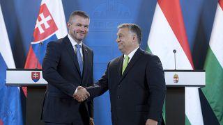 Orbán Viktor: az olasz határzár jó döntés