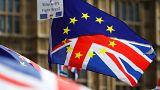 Βρετανία: Παραιτήθηκε ο υπουργός Δικαιοσύνης