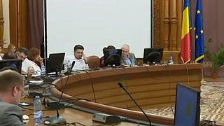 Románia: aggályos az igazságszolgáltatás átszervezése