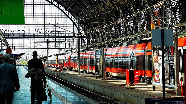 EU to give free Interrail pass — but only if you can handle this quiz