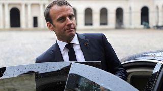 Macron denuncia el cinismo y la irresponsabilidad de Italia por el Aquarius