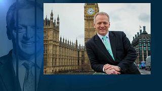 Lemondott a brit igazságügyi miniszter