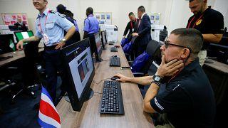 Διεθνής αστυνομική συνεργασία για το Μουντιάλ