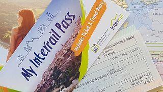 Há 15 mil bilhetes Interrail gratuitos a concurso