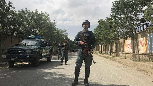 افغانستان؛ حملات طالبان در غزنی و فاریاب در نخستین روز آتشبس