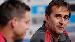 Julen Lopetegui wird neuer Trainer von Real Madrid