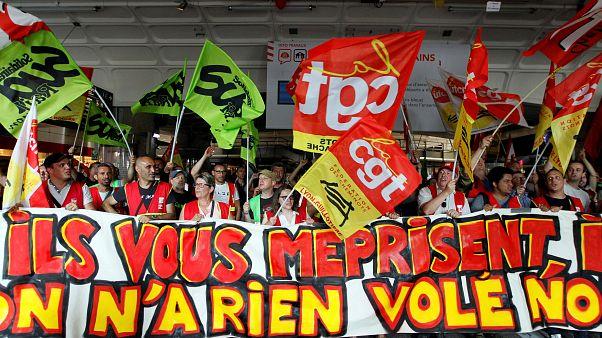 SNCF : la grève la plus longue depuis 30 ans