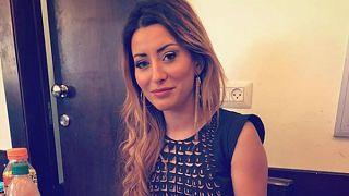 ملكة جمال العراق مع نظيرتها الإسرائيلية في القدس تتحدى انتقادات سابقة
