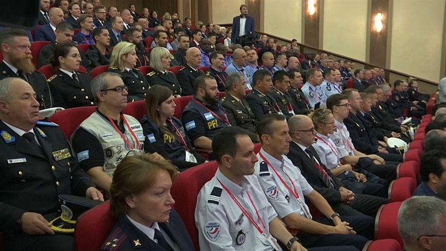 Rússia 2018: Centro de Cooperação Policial Internacional está a funcionar