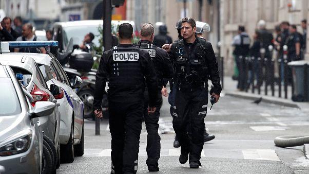 Λήξη συναγερμού στο Παρίσι - Ομηρία διήρκησε πέντε ώρες