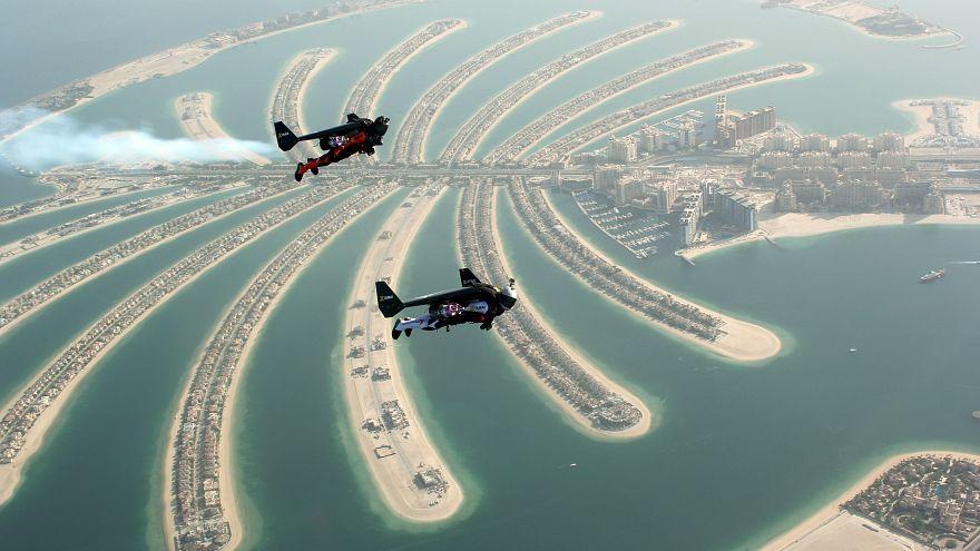 تقرير أمريكي يؤكد أن دبي جنة غاسلي أموال الحروب والمخدرات