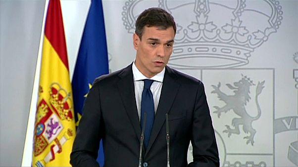 """¿Es Pedro Sánchez el """"Zapatero 2.0""""?"""