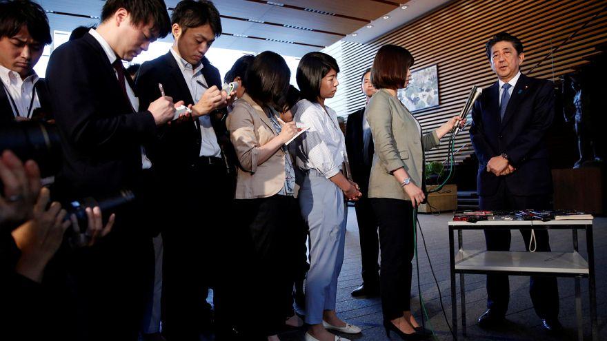 Ázsia: megkönnyebbülés és bizakodás