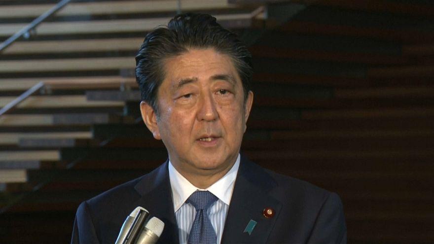 Tokyo et Pékin satisfaits du sommet de Singapour