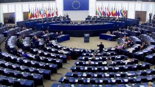 Reaktionen auf Aquarius-Drama im Europäischen Parlament