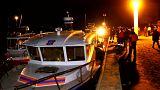 Once muertos en un accidente de barco en Rusia