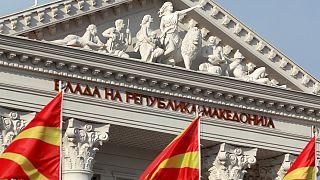 Majdnem végleges: Észak-Macedónia lesz az új ország neve