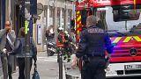 Parigi: presa d'ostaggi in corso in centro