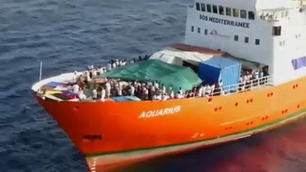 La crisi migratoria di un'Europa in cerca d'anima