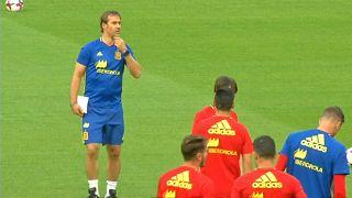 Un nouveau coach pour le Real Madrid