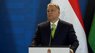 Orban lobt Italiens Regierung