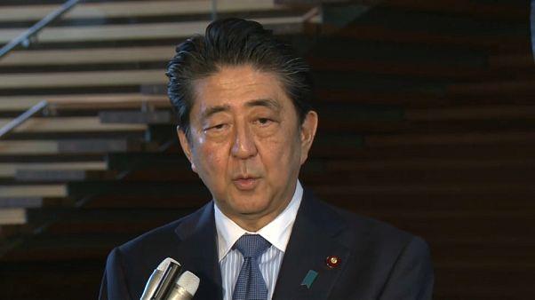 Japón y China, satisfechos con la cumbre por diferentes motivos