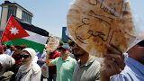 مخاوف بشأن مستقبل الاقتصاد الأردني برغم حزمة المساعدات الخليجية