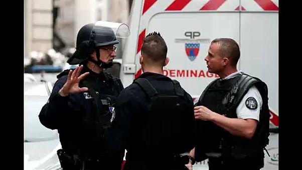 Túszdráma Párizsban