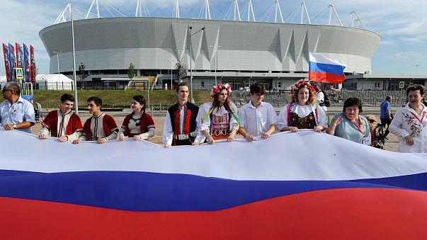 Какой игры ждать от сборной России?